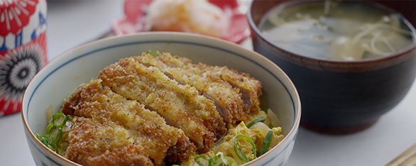 Gluten-free Japanese <br>Cooking Classes <br>in ENGLISH